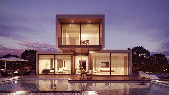 domy tanie w budowie